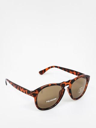 Okulary przeciwsłoneczne Majesty Crux (tortoise/brown)