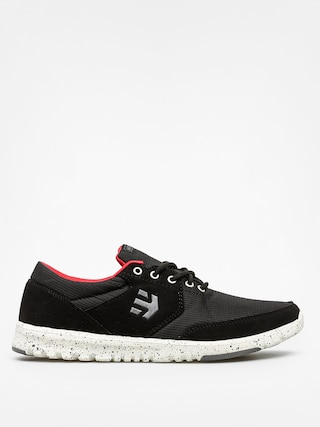Buty Etnies Marana SC (black/grey/red)