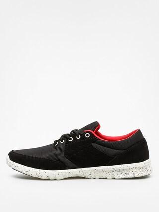 Buty Etnies Marana SC (black/grey/red)