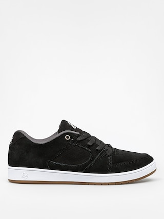 Buty Es Accel Slim (black/white)