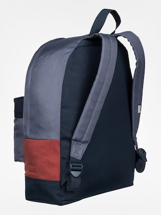 Plecak Quiksilver Everyday (navy/brick)