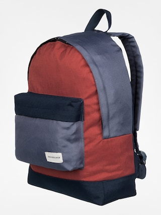 Plecak Quiksilver Everyday (navy/brick)