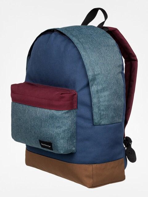 Plecak Quiksilver Everyday (navy/brown/brick)