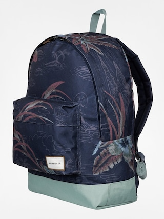 Plecak Quiksilver Everyday Poster (navy/mint)