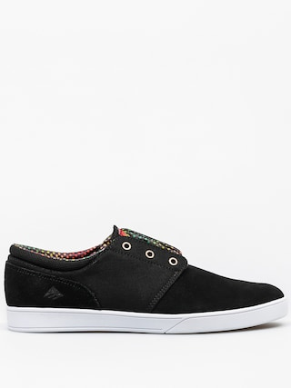Buty Emerica The Figueroa (black/yellow/black)