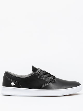 Buty Emerica The Romero Laced (black/white/white)