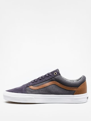 Buty Vans Old Skool C&L (periscope/true white)