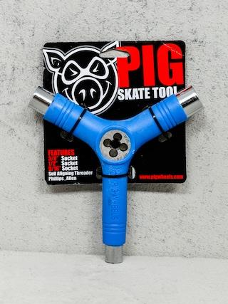 Klucz Pig Skate Tool (blue)