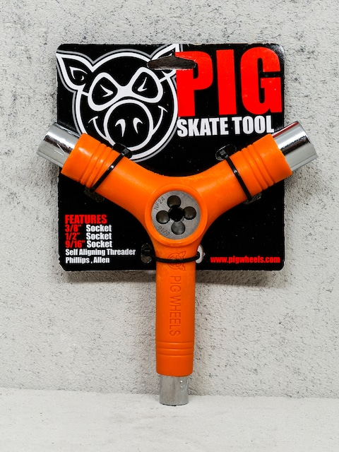 Klucz Pig Skate Tool (orange)