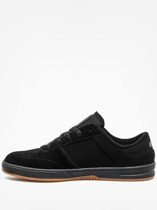 Buty Etnies Lo Cut (black/red/gum)