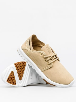 Buty Etnies Scout Wmn (taupe)