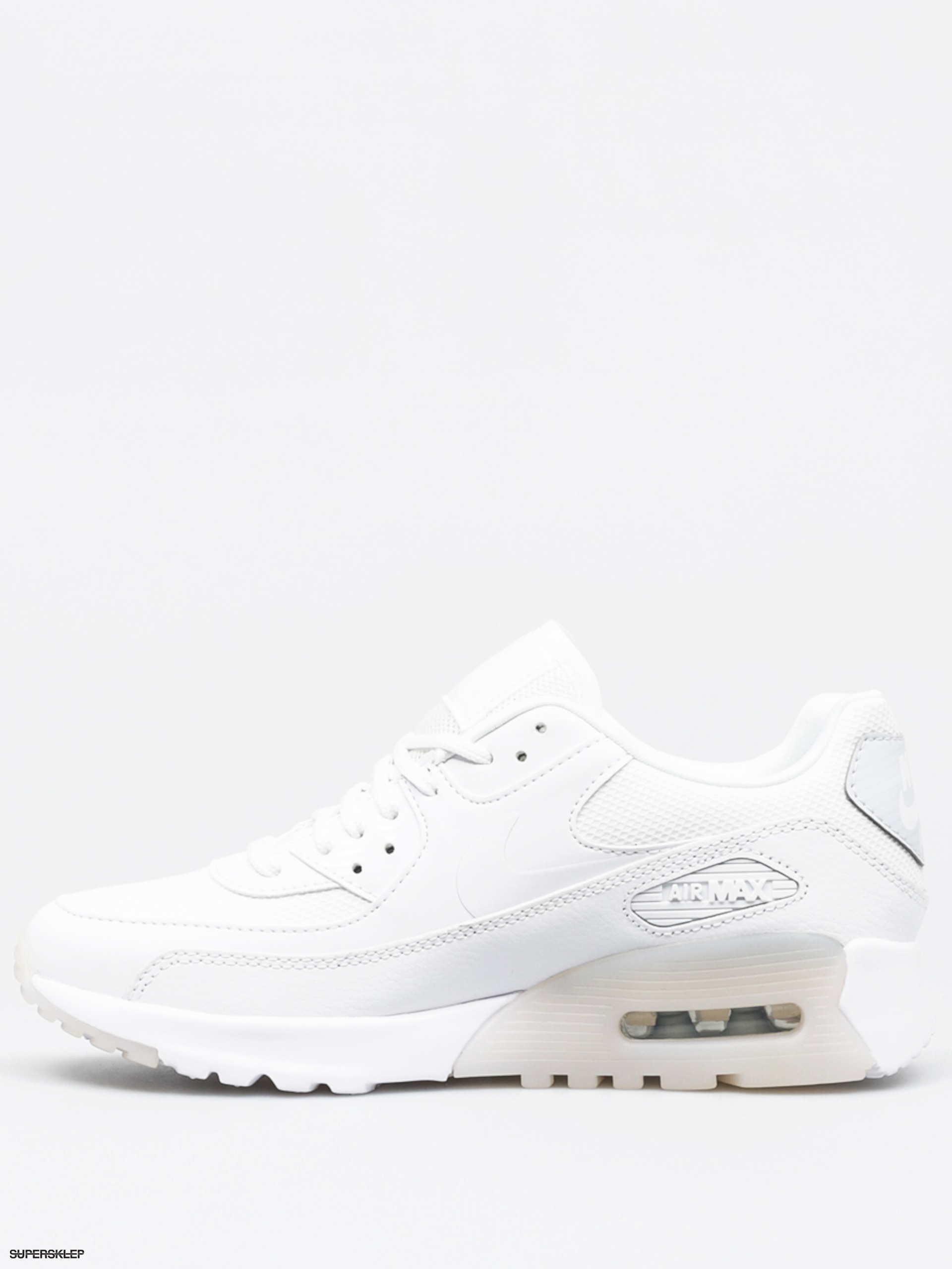 new concept 116c1 d2213 Buty Nike Air Max 90 Wmn (Ultra Essential whitewhite purple
