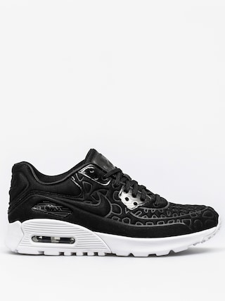 Buty Nike Air Max 90 Wmn (Ultra Plush black/black white)