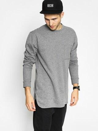 Bluza DC Skinney (grey heather)