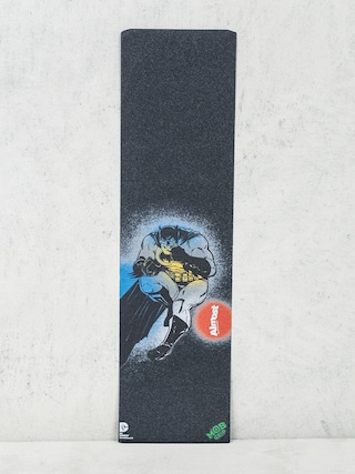 Papier Mob Skateboards Almost Dark Knight Returns (black)