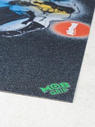 Papier Mob Skateboards Almost Dark Knight Returns (black)