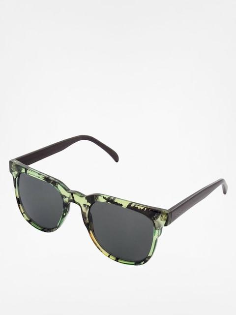 Okulary przeciwsłoneczne Komono Riviera (palms)