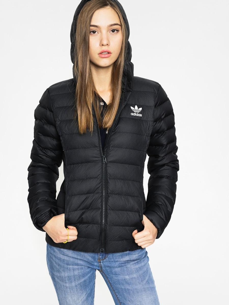 Kurtka adidas Slim Jacket Wmn (black)