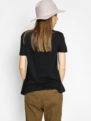 T-shirt Roxy Point Wmn (black)