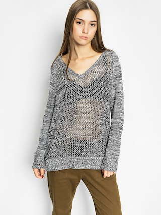 Sweter Roxy A Three Wmn (black/white)