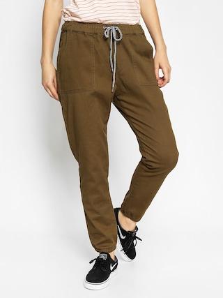 Spodnie Roxy Your Wmn (military olive)