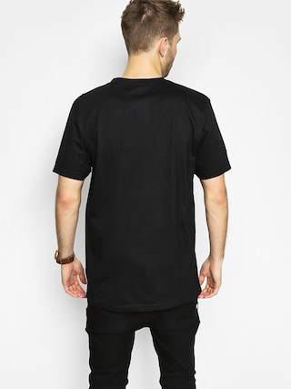 T-shirt Koka Deck Street (black)