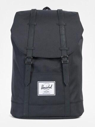 Plecak Herschel Supply Co. Retreat (black/black 22,5l)