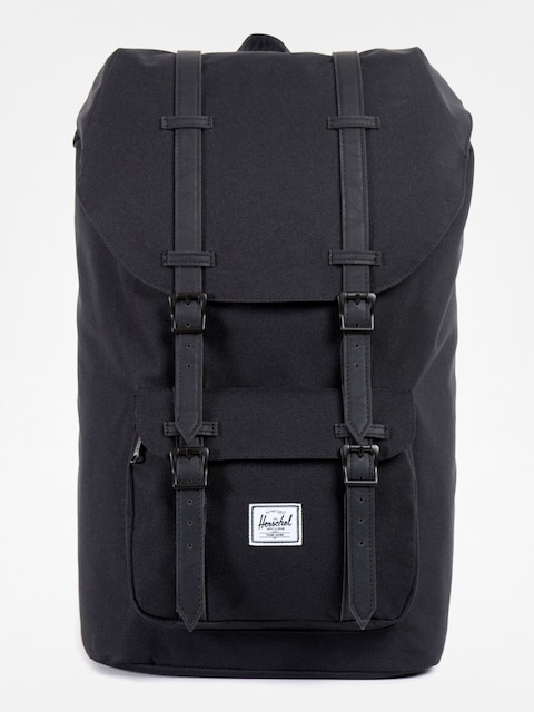 Plecak Herschel Supply Co. Little America (back/black)