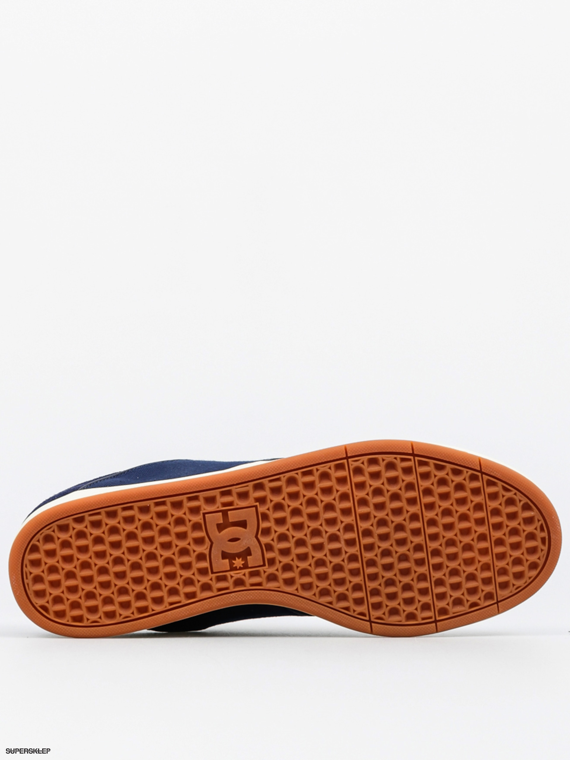 Buty DC Mikey Taylor (navy/gum)
