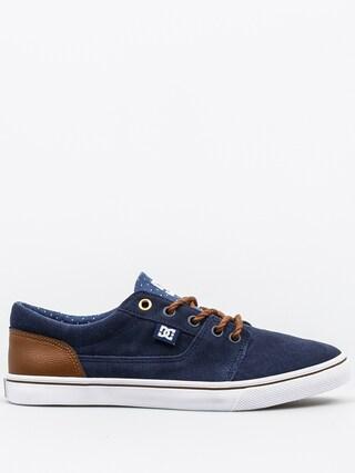 Buty DC Tonik W Se Wmn (blue/brown/white)