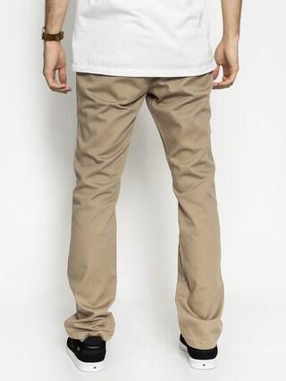 Spodnie Vans Gr Chino II (military khaki)