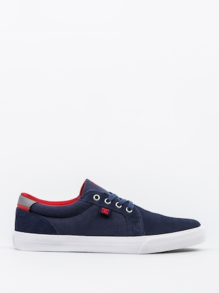 Buty DC Council Sd (navy/red)