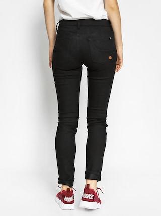 Spodnie Element Sticker Wmn (black)