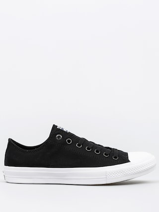 Trampki Converse Chuck Taylor All Star II Ox (black/white/navy)
