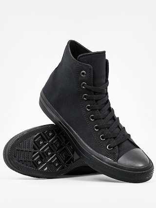Trampki Converse Chuck Taylor All Star II Hi (black/black/black)