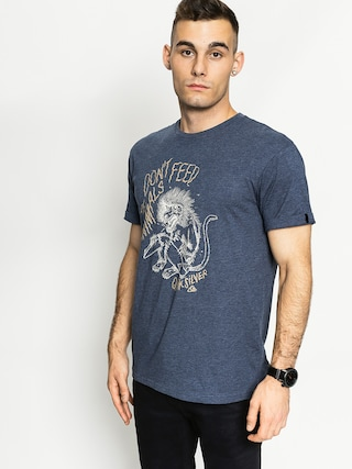 T-shirt Quiksilver Babo Troule (navy)