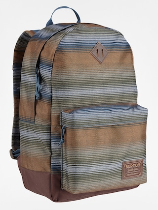 Plecak Burton Kettle Pack (beach stripe print)
