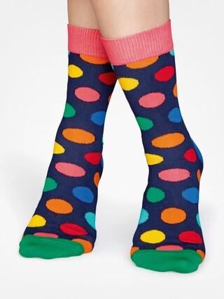 Skarpetki Happy Socks Big Dot (navy/multi)