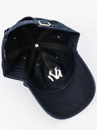 Czapka z daszkiem 47 Brand New York Yankees ZD (washed navy)