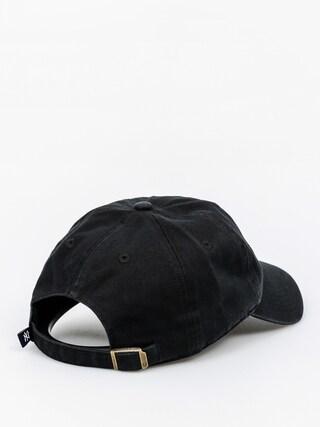 Czapka z daszkiem 47 Brand New York Yankees ZD (washed black)