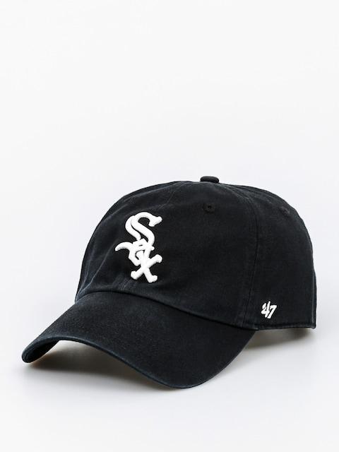 Czapka z daszkiem 47 Brand Chicago White Sox ZD