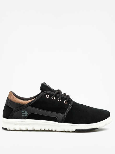 Buty Etnies Scout (black/brown)