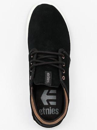 Buty Etnies Scout (black/brown)