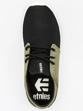 Buty Etnies Scout (black/olive)