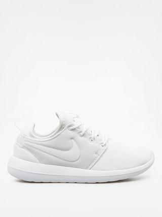 Buty Nike Roshe Two Wmn (white/white pure platinum)