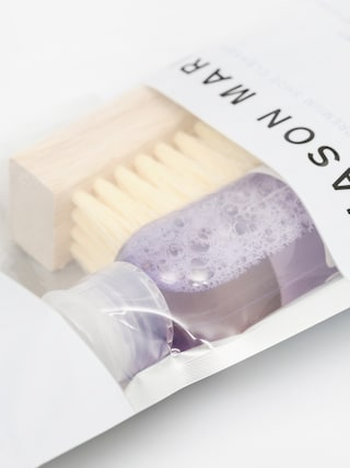 Zestaw do czyszczenia Jason Markk Essential Kit