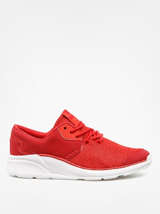 Buty Supra Noiz Wmn (red/white)