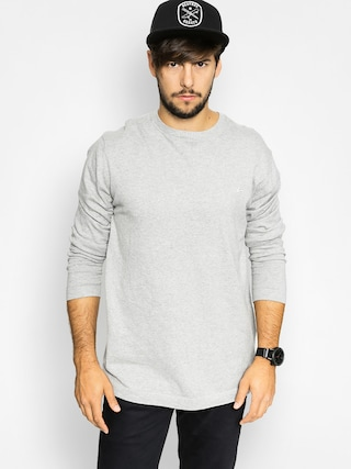 Sweter Quiksilver Everykelvin (light grey heather)
