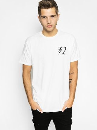 T-shirt ThirtyTwo Rat Rider (white)
