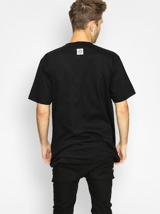 T-shirt MassDnm La Legend (black)